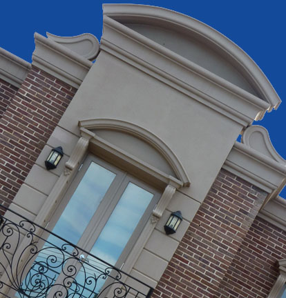 Process Profiles | Exterior Architectural Mouldings